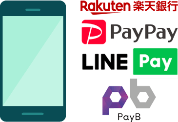 Line Pay PayB